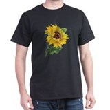 Golden Sunflower T-Shirt