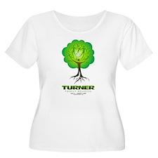 Turner Family Tree T-Shirt