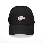Compliance Person Voice Black Cap