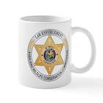 Florida Game Warden Mug