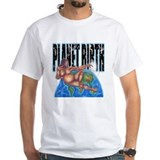 Planet Birth Shirt