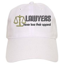 Lawyers Appeal Hat