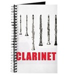 Clarinet Journal