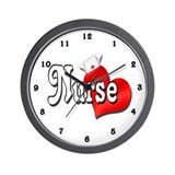 Nurse Wall Clock