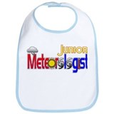 Junior Meteorologist Bib