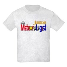 Junior Meteorologist T-Shirt