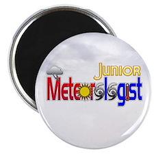 Junior Meteorologist Magnet