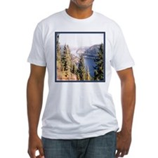 Lake Coeur d'Alene Idaho Shirt