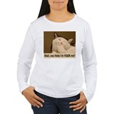 Whose Pet? T-Shirt