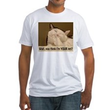 Whose Pet? Shirt