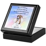 Gretchen Rainbow Keepsake Box