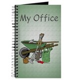 Garden Tool Journal