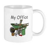 Garden Tool Mug