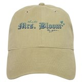 Mrs. Bloom Baseball Cap