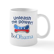 Bo Obama mug