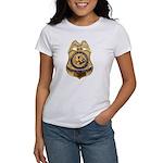 B.I.A. Special Agent Women's T-Shirt