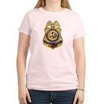 B.I.A. Special Agent Women's Light T-Shirt