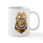 B.I.A. Special Agent Mug