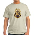 B.I.A. Special Agent Light T-Shirt