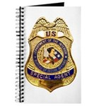 B.I.A. Special Agent Journal