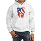 Long may it wave Jumper Hoody