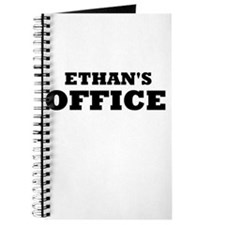 ETHAN OFFICE Journal