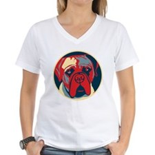 Vote Mastiff! - Shirt