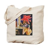 AMERICAN DREAM, Tote Bag