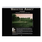 John Crook Wroxton Abbey Calendar
