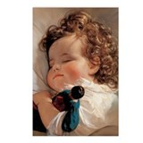 Baby Mari Postcards (Package of 8)