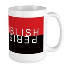 Mug - Publish Perish
