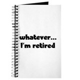I'm Retired Journal
