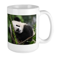 Cute Dont eat me Mug
