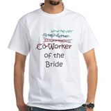 Whatever of the Bride Shirt
