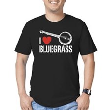 I Love Bluegrass T