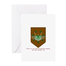 Cute Cal poly Greeting Cards (Pk of 10)