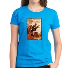 Join the Seabees Tee