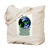 &quot;The Turtle&quot; Tote Bag