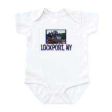 Cute Boats Infant Bodysuit