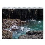 Landscape Wall Calendar