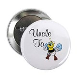 Uncle To Bee Button