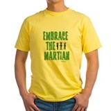 Embrace The Martian T