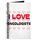 I LOVE ONCOLOGISTS Journal