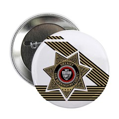 "Sheriff San Bernardino 2.25"" Button"