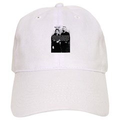Humanity Marie Curie Cap