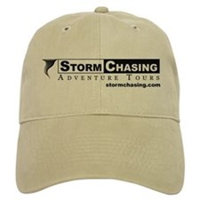 Unique Lightning Baseball Cap