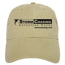 Cool Lightning Baseball Cap