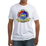 AEWBARRONPAC Fitted T-Shirt