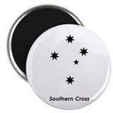 "Southern Cross 2.25"" Magnet (10 pack)"
