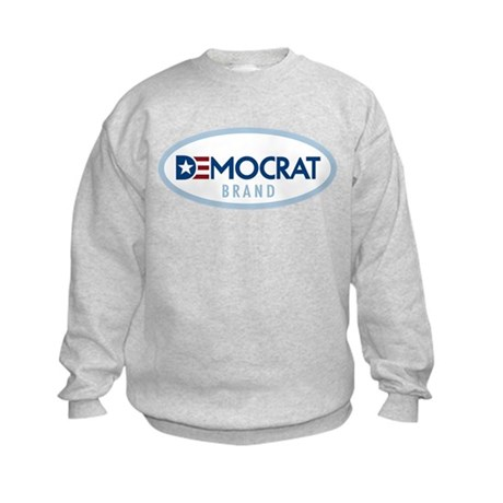 Democrat BRAND Kids Sweatshirt